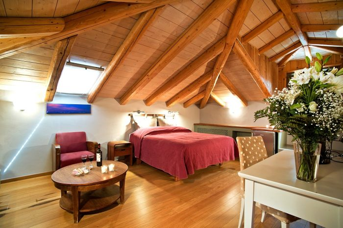 Taleton Guest House Sparta - Asterope (4)